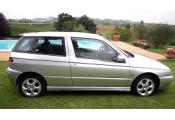 Uitlaatsysteem ALFA ROMEO 145 1.9 TD (Hatchback)