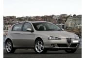 Uitlaatsysteem ALFA ROMEO 147 1.9 JTD (Hatchback)