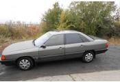 Uitlaatsysteem AUDI 100 1.8 (Avant, Sedan)