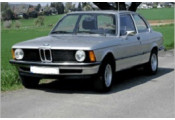 Uitlaatsysteem BMW 315 1.6 (E21|Sedan)