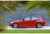 Uitlaatsysteem BMW 114 1.6 T (F20|F21|Hatchback)