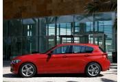 Uitlaatsysteem BMW 114 1.6 D (F20|F21|Hatchback)