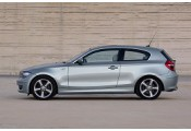 Uitlaatsysteem BMW 116 2.0 D (F20|F21|Hatchback)
