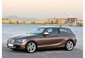 Uitlaatsysteem BMW 116 1.6 D (F20|F21|Hatchback)