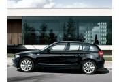 Uitlaatsysteem BMW 116 2.0 D (E87|E81|Hatchback)