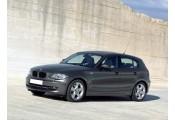 Uitlaatsysteem BMW 116 1.6i|2.0i (E87|E81|Hatchback)