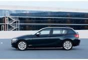 Uitlaatsysteem BMW 118 1.6 T (F20|F21|Hatchback)
