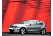 Uitlaatsysteem BMW 118 2.0 (E87|E81|Hatchback)