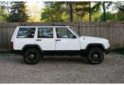 Uitlaatsysteem CHRYSLER Jeep Cherokee 4.0 (SWB)