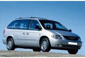 Uitlaatsysteem CHRYSLER Grand Voyager 2.4i (LWB)