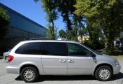 Uitlaatsysteem CHRYSLER Grand Voyager 2.8 CRD (MPV)