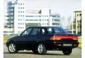 Uitlaatsysteem DAEWOO Espero 1.8i (Sedan)