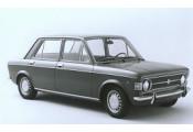 Uitlaatsysteem FIAT 128 1.1|1.3 (Combi, Sedan)