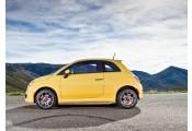 Uitlaatsysteem FIAT 500 1.2i (Hatchback)