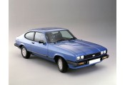 Uitlaatsysteem FORD Capri 2.0 (Coupe)