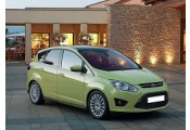 Uitlaatsysteem FORD C-Max 1.0 EcoBoost (MPV)