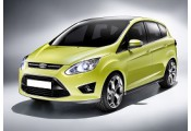 Uitlaatsysteem FORD C-Max 1.6 EcoBoost (MPV)