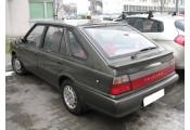 Uitlaatsysteem FSO Polonez Caro 1.4 MPi (Hatchback Plus)