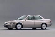 Uitlaatsysteem HONDA Accord 1.8i - 16V (Sedan)