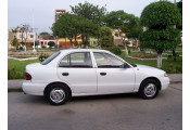 Uitlaatsysteem HYUNDAI Accent 1.3i (Hatchback, Sedan|Liftback)