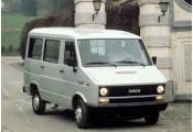 Uitlaatsysteem IVECO Daily 2.5 Diesel (30.8, 35.8, 40.8)