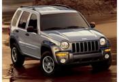 Uitlaatsysteem JEEP Cherokee 3.7i - V6 (SUV)