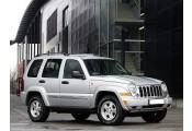 Uitlaatsysteem JEEP Cherokee 2.8 D (SUV)