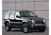 Uitlaatsysteem JEEP Cherokee 2.5 TD (SUV)