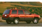 Uitlaatsysteem JEEP Grand Cherokee 5.2i (SUV)