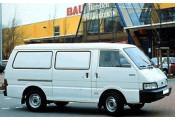 Uitlaatsysteem KIA Besta 2.2 Diesel (4X2)