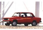 Uitlaatsysteem LADA 2107 1.3|1.5|1.6 (Sedan)