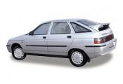Uitlaatsysteem LADA 112|2112 1.6 - 16V (Hatchback)