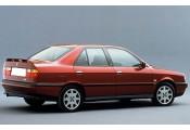 Uitlaatsysteem LANCIA Dedra 1.9 TD (Sedan)
