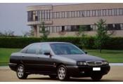 Uitlaatsysteem LANCIA Kappa 2.0 i.e. - 20V (Combi, Sedan)