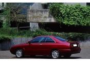 Uitlaatsysteem LANCIA Kappa 2.4 i.e. - 20V (Combi, Coupe, Sedan)