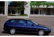 Uitlaatsysteem LANCIA Kappa 3.0 i.e. - 24V (Combi, Coupe, Sedan)