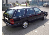Uitlaatsysteem LANCIA Thema 2.5 TD (Combi, Sedan)