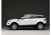 Uitlaatsysteem LAND ROVER Range Rover Evoque 2.2 TD (SUV|2WD|4WD)