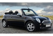 Uitlaatsysteem MINI One 1.6 - 16V (Cabrio)
