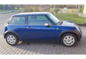 Uitlaatsysteem MINI One 1.6 - 16V (Hatchback)
