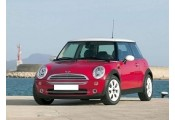 Uitlaatsysteem MINI Cooper 1.6 - 16V (Hatchback)