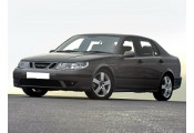 Uitlaatsysteem SAAB  9-5 2.0 T Turbo - 16V (Combi, Sedan)