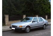 Uitlaatsysteem SAAB 9000 2.0i Turbo - 16V (Hatchback)