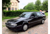Uitlaatsysteem SAAB 9000 2.3i CD - 16V (Sedan)