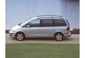 Uitlaatsysteem SEAT Alhambra 2.8 - 24V V6 (MPV)