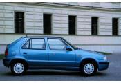 Uitlaatsysteem SKODA Felicia 1.3 (Ecotronic Hatchback)