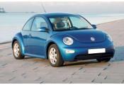 Uitlaatsysteem VOLKSWAGEN Beetle 1.8i Turbo