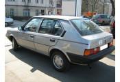 Uitlaatsysteem VOLVO 340 1.4 (Hatchback)