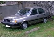 Uitlaatsysteem VOLVO 340 1.7 (Sedan)