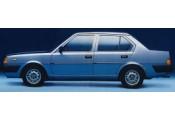 Uitlaatsysteem VOLVO 340 2.0i (Sedan)